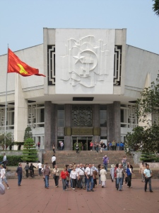 The HCM Museum